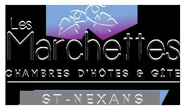 Les Marchettes - Chambres d'Hôtes et gîte Bergerac, à St-Nexans
